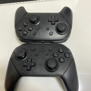 Nintendo Switch 任天堂 Proコントローラー ワイヤレスコントローラー ニンテンドースイッチプロコントローラー