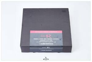 ★美品・動作〇★ audio-technica オーディオテクニカ ART LINK スピーカーケーブル 2mペア AT-RS3300