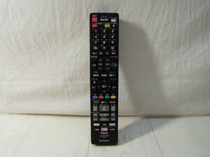 OK3719* sharp SHARP AQUOS BD магнитофон GB265PA