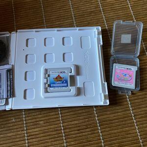 ソフト 3DSソフト