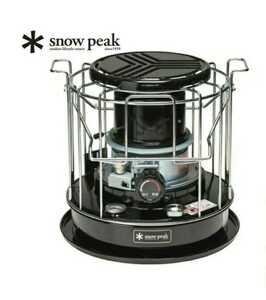 新品 スノーピーク snow peak タクード タクードストーブ ストーブ KH-002BK ランドロック