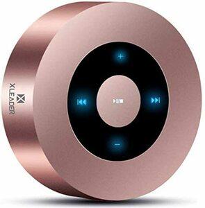 先行販売_SoundAngel 5W 高音質 Bluetooth スピーカー、ッチ操作、 iPhon Y8314