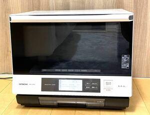 日立 Hitachi MRO-JV300 スチームオーブンレンジ