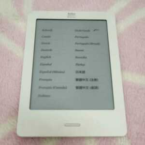 kobo touch 32GB