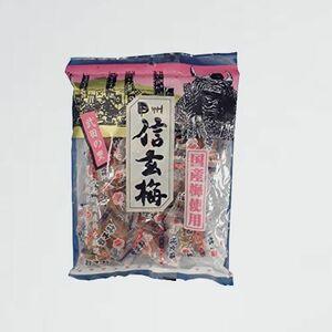 未使用 新品 国産信玄梅 ASフ-ズ N-M9 165g×5袋