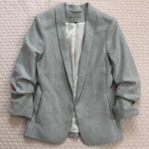 H&M テーラードジャケット ジャケット 32