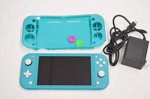 任天堂 Nintendo SWITCH Lite ニンテンドー スイッチ ライト 本体 税込 送料無料