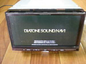 中古 DIATONE SOUND NAVI NR-MZ200 PREMI-2
