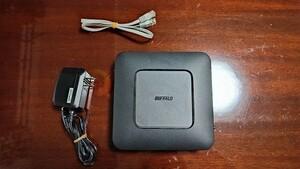BUFFALO バッファロー Wi-Fiルーター 無線LANルーター WSR-2533DHPL