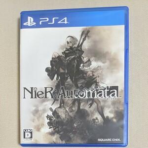 NieR:Automata PS4