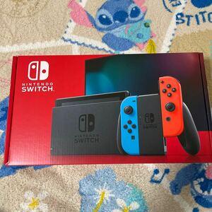Nintendo Switch 本体 新品未使用品