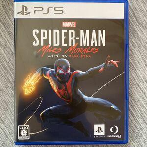 Marvel''s Spider-Man スパイダーマン マイルズモラレス