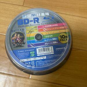 Blu-rayデスク