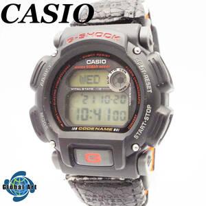 あ10350/CASIO カシオ/G-SHOCK ジーショック/CODE NAME コードネーム/クオーツ/メンズ腕時計/デジタル/純正ベルト/DW-8800