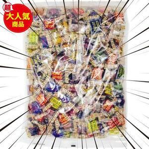 1キログラム (x 1) 佐久間製菓 新ミックスキャンディー 1kg
