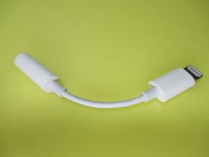 Apple 純正 Lightning 3.5mm イヤホン 変換アダプター iPhone 7/8/SE/11/12//13/Plus/X/XR/XS/11/Pro/MAX/mini
