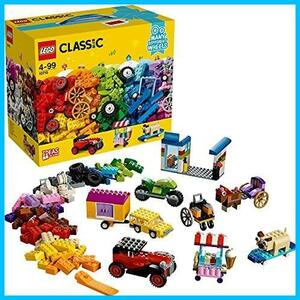 【送料無料】 ★スタイル:タイヤセット★ ブロック おもちゃ 知育玩具 10715 女の子 クラシック レゴ(LEGO) 男の子