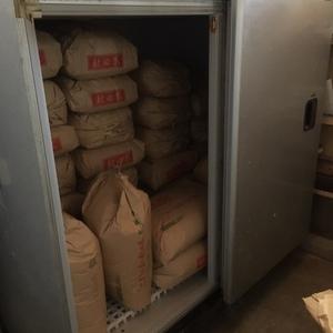 数量限定価格 送料込総額 7000円! 低音冷蔵庫保管米 令和2年度産 秋田県産 あきたこまち 玄米 30㎏
