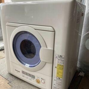 パナソニック 衣類乾燥機 NH-D502P パナソニック衣類乾燥機