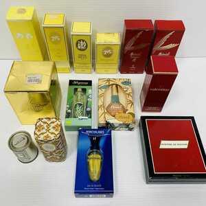 【送料無料】★未使用品多数★ 香水 大量 まとめ NINA RICCI ニナリッチ valentino ヴァレンティノ