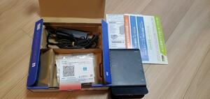 NEC WiFi 無線LANルーター PA-WG1900HP2