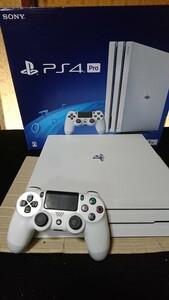 PlayStation4pro CUH-7200BB02 1TB