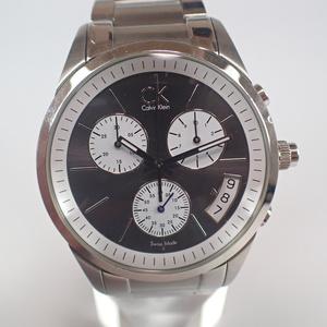 カルバンクライン ボールドクロノ K22471.07 Calvin Klein メンズ 時計 ウォッチ