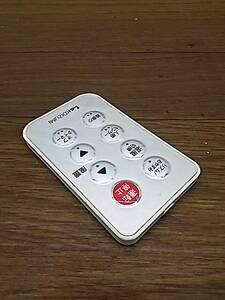 送料無料E44526 KOIZUMI ホット&クールハイタワーファン KHF-1251用リモコン