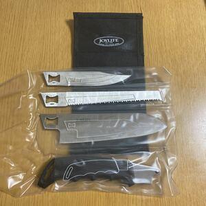 ジョイライフ B929 ナイフ