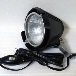 ナショナル・ホームビデオライト National Home Video Light VZ-LS35 スポット・ワイド切替 / 100V 300W