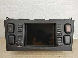送料無料 KA9 レジェンド 純正 マルチモニター 39810-SZ3-Z010-M1 RD126JW