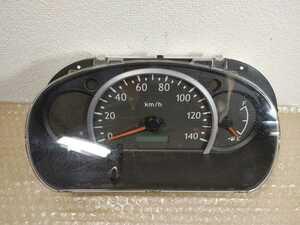 送料無料 HA24S アルト 純正 スピードメーター 7万キロ台 34100-72J0 34100-72J41