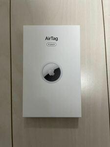 【新品未開封/送料無料】アップル Apple AirTag エアタグ 本体 4パック MX542ZP/A