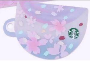 期間限定 2019スタバ 桜 カップ型 のスターバックスカード