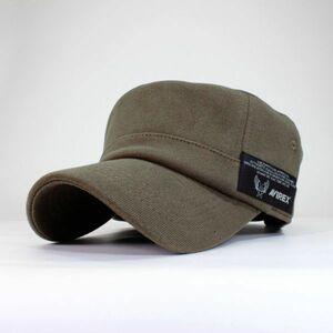 AVIREX アヴィレックス SWEAT ワークキャップ カーキ 帽子 メンズ レディース 秋冬 トレンド  キャップ 野球帽 防寒