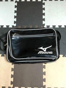 ミズノ  エナメルバッグ スポーツバッグ