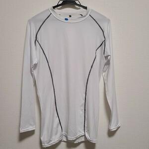 LLサイズ  コンプレッションシャツ 筋トレ  インナー  アンダー  長袖