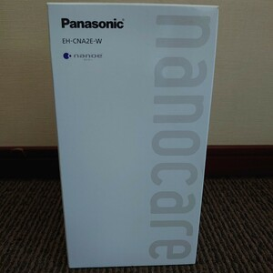 Panasonic ヘアードライヤー ナノケア 白 EH-CNA2E-W