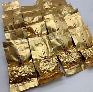 新茶 蘭花香鉄観音茶 特級品 濃香 16袋