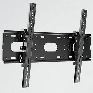 好評 新品 テレビ壁掛け金具 JXMTSPW X-QX 最大750×500mm 耐荷重100kg 425インチLCD LED液晶テレビ対応 左右平行移動式