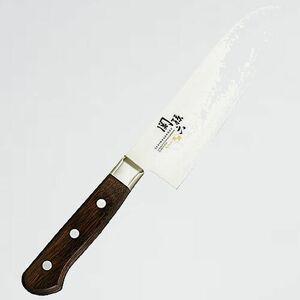 新品 未使用 KAI 貝印 B-80 日本製 AE5151 三徳包丁 関孫六 青藤 165mm