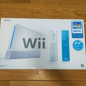 任天堂 Nintendo Wii RVL-S-WABG 本体 リモコンプラス 一式 +α