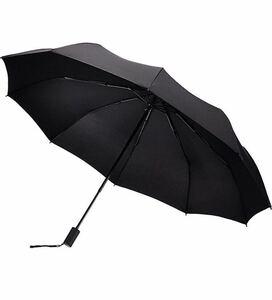手動開閉 折りたたみ傘軽量290g10本骨116cm晴雨兼用