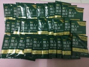 UCC上島珈琲 職人の珈琲 深いコク 30杯