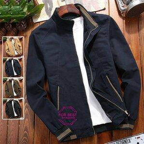 美品ジャケット メンズ ミリタリー ブルゾン ジャンパー ジャケット メンズ ミリタリー ブルゾン ジャンパー ジャケット 秋 カジュアル 大