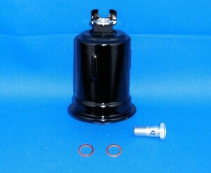 AE86 fuel filter ( accessory attaching )