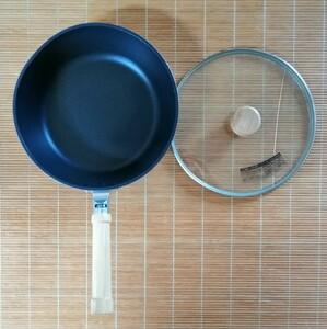 ウルシヤマ フライパン 内径24cm