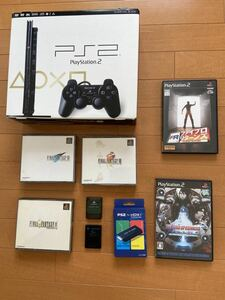 PlayStation2 psソフト3本 ps2ソフト2本 ps2用HDMI部品