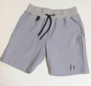 KENVY Luxspo Short Pant lavender S 新品 ショーツ ラベンダー ユーロ ケンビー euro ハーフ パンツ pants ケンネイビー ショート