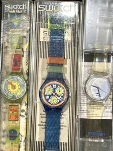 SWATCH 腕時計 レトロ